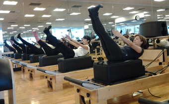 Extra Classes Added At Ahp Canary Wharf Alan Herdman Pilates
